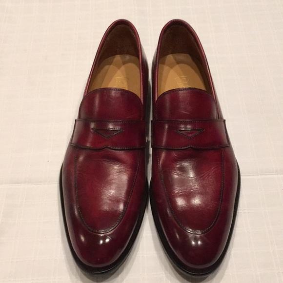 2e4f10470e1 Authentic Paul Evans The Stewart loafers brown. M 5a7666fa31a376a67a211de3